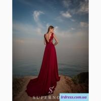 Роскошные вечерние выпускные платья купить Киев