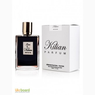 Kilian Love By Kilian Don t Be Shy парфюмированная вода 50 ml. Тестер Килиан