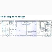 Продам здание в Одессе под производство оофис склад 1350 м, Ленпоселок