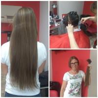 В Днепре осуществляется покупка волос по европейским ценам