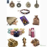 Эзотерические товары. Сувениры
