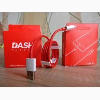 Кабель USB Type-C для OnePlus 3/3Т/5/5T, Dash Charge, оригинал