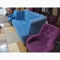 Мебель б/у для ресторанов, кафе комплектами и разнобой