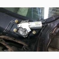 Двигатель стеклоочистителя задний (моторчик дворников) Renault Laguna 2 146820
