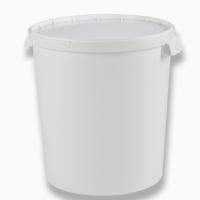 Емкость для брожения с крышкой на 33 литра
