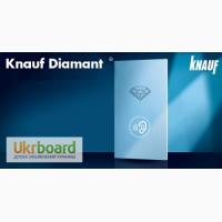 Гипсокартон шумоизоляционный Diamant, Диамант