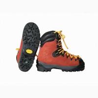 Горные ботинки. Размер 37.5/24 см. Горный туризм, альпинизм