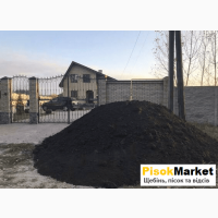 Чорнозем Ківерці купити пісок щебінь в Ківерцях