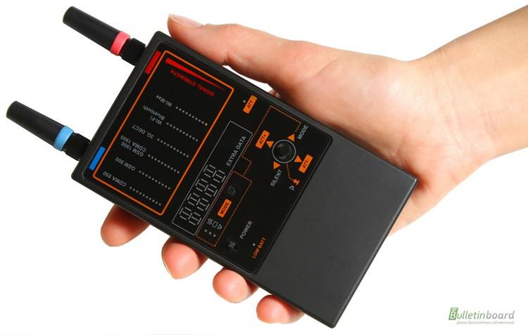 Прослушивающие устройства на расстоянии с записью