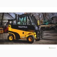 Продам погрузчик телескопический JCB TLT35D TLT35 4x4 2009r kabina