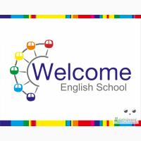 Английский для школьников и подростков Welcome Троещина
