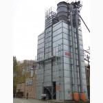 Зерносушилка на дровах, 3, 2 МВт