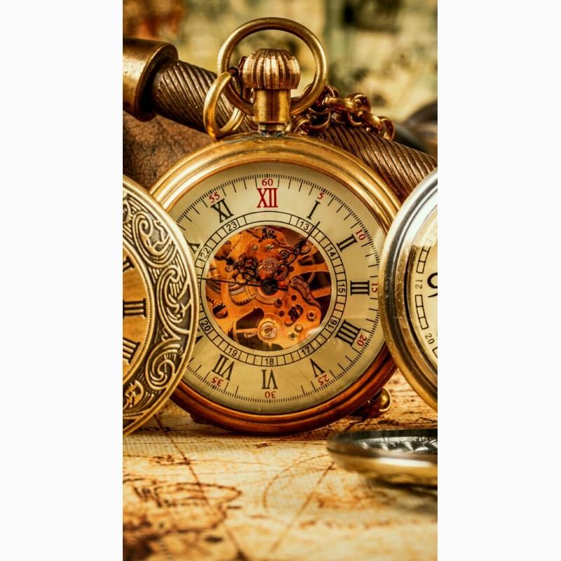 Фото 7. Куплю часы карманные, настенные, напольные, каминные, наручные, секундомеры, хронометры