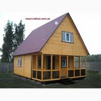 Дачные домики от производителя