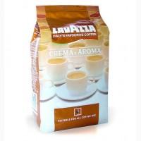 Кофе Lavazza в зернах опт и розница. Аrabica