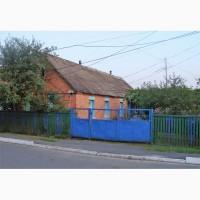 Дом Полесский район