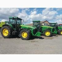 Трактор John Deere 8220 (Джон Дир 8220)