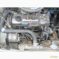 Двигатель 4A (бензин-карбюратор) Тойота Карина 2, Т15, 87 года