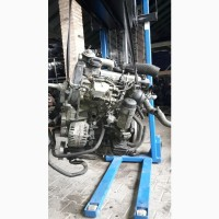 Двигатель мотор двигун AGP VW Golf 4 Skoda Octavia Audi Seat 1.9SDI TD