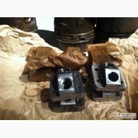 Крышка цилиндра компрессора КВДМ К2-02-02