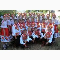 Национальная и сценическая одежда