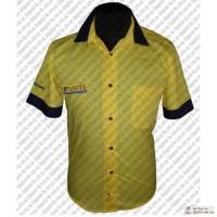 Рубашки мужские готовые и под заказ, а также пошив корпоративных рубашек с вашим лого