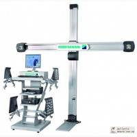 3D Развал схождение Hofmann Geoliner 650 Lift