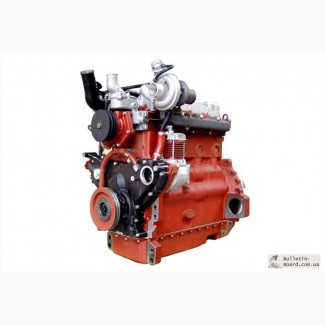 Запчасти для двигателей Zetor (Зетор) 1404; 1405; 5201; 7201; 7701; 8602; 8701