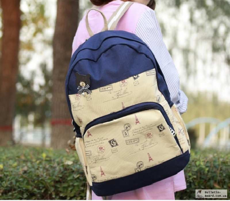 Рюкзаки модные молодежные купить