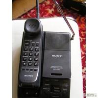 Телефон стационарный Sony SPP-A250