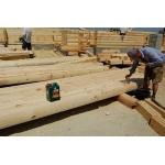 Пропитка (антисептик для древесины) Lignofix Stabil надежная защита для новой древесины