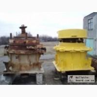 Продам дробильное оборудование, насос, диз.генератор, решетку-дробилку и др.оборуд