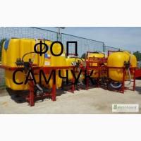 Продам оприскувач ОП - 800, Польша, (800 литров)