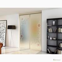 Стеклянные двери для кухни Кривой Рог
