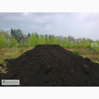 Чернозем Ирпень Ирпенский район, грунт для сада и огорода