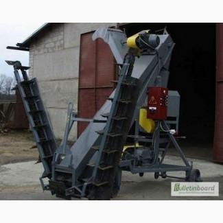 Зернометатели ЗМ с доставкой