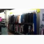 Продам торгове обладнання (меблі для магазину секонду)
