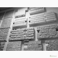 Утепление и отделка фасада теплыми плитами Полифасад