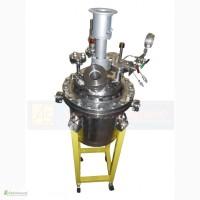 Продам реактор химический нержавеющий 0, 025м3