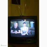 Продам телевизор RAINFORD модель TV 3716. Диагональ 14 дюймов (39 см.)