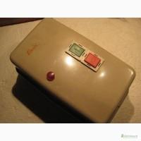 Пускатель магнитный ПМЛ-К-65