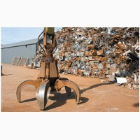 Прием металлолома и стальной стружки