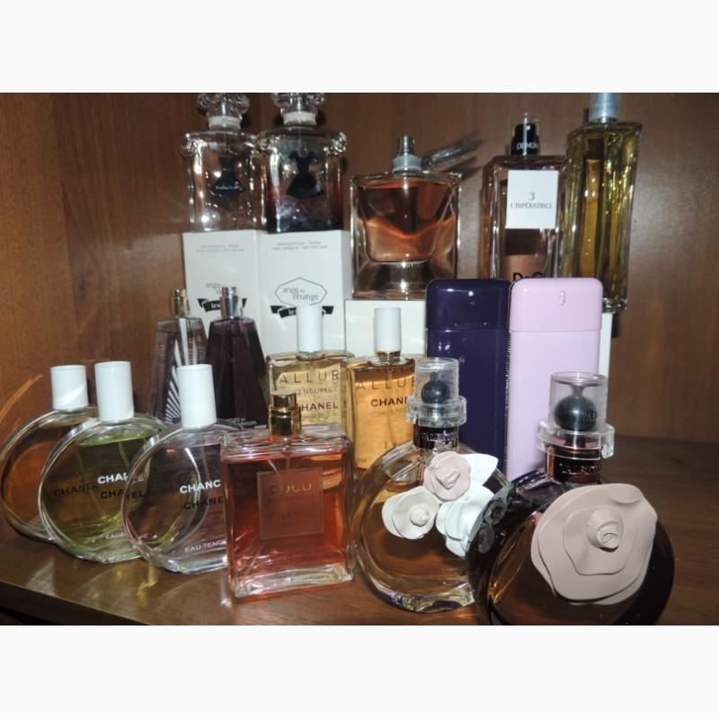 качественный парфюм