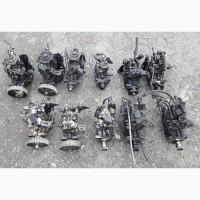 ТНВД топливный насос аппаратура Citroen Jumper, Peugeot Boxer, Fiat Ducato 1.9 2.5 2.8