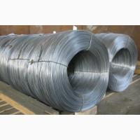 Проволока стальная низкоуглеродистая ГОСТ 3282-74