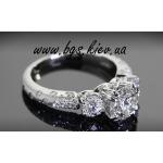 Помолвочные кольца. Золотые кольца на подарок