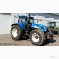 Продам трактор NEW HOLLAND 7550, Житомирская обл