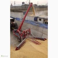 Зернораспаковщик (распаковщик зерна из рукавов)