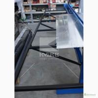 Ручной листогиб 2мм (Dachdecker ZRF-M-2250/2 мм)