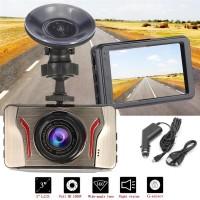 Oncam t611 автомобильный видеорегистратор 3.0 видео камера full hd 1080p g-сенсор